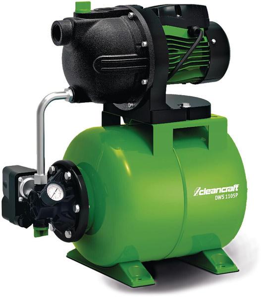 cleancraft DWS 1105P