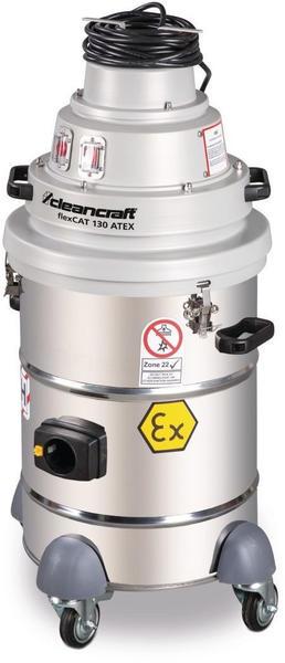 Cleancraft 130 ATEX Spezialsauger