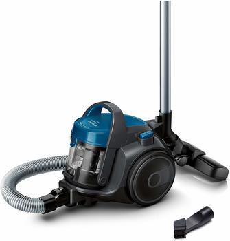 Bosch GS05 cleannn Bodenstaubsauger, Kunststoff, steingrau,