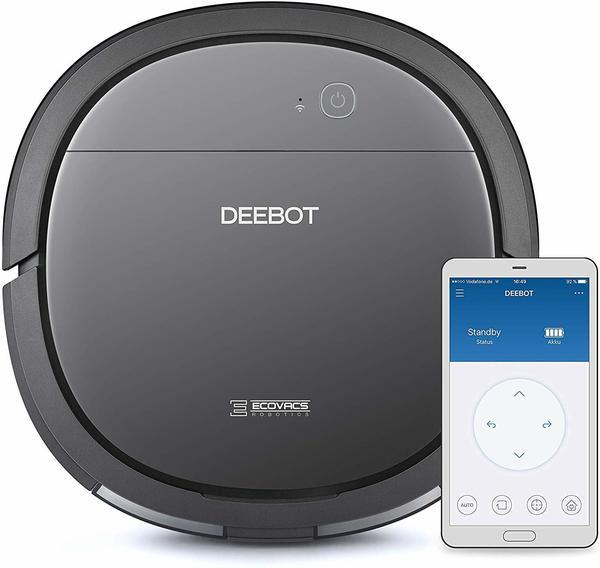 Ecovacs Deebot Slim10