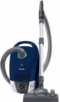 Miele Compact C2 Silence EcoLine Staubsauger Marineblau EEK: A