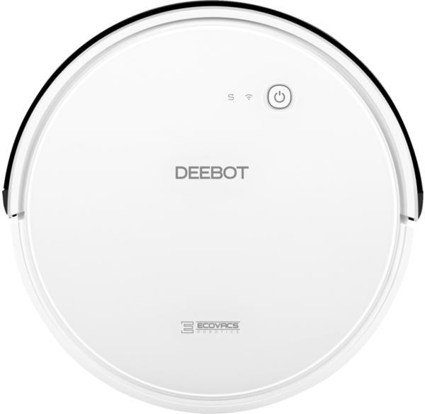 Ecovacs Deebot 605