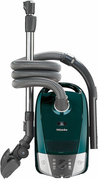Miele Compact C2 Excellence EcoLine petrol SDRP4