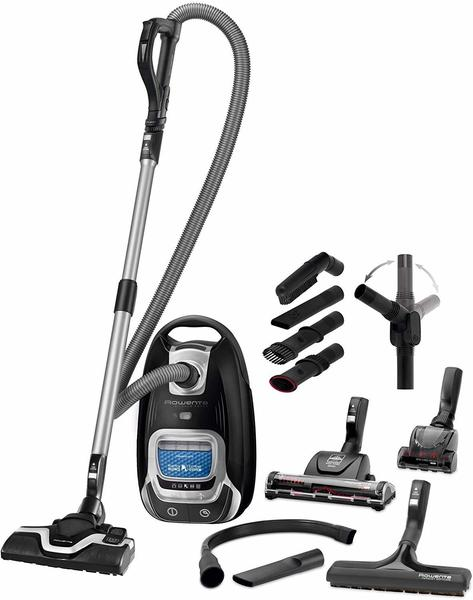 Rowenta SILENCE FORCE Full Care Pro (RO7485)
