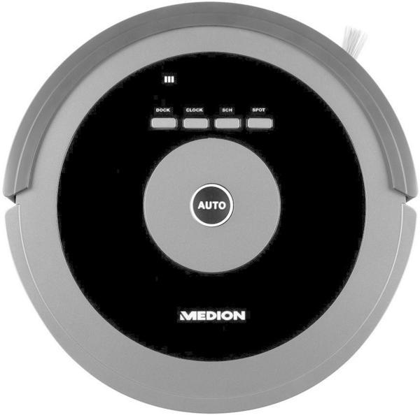 Medion (MD 17225) mit intelligenter Lasernavigation