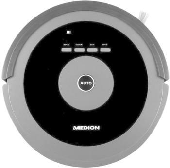 Medion Saugroboter MD 17225 Schwarz