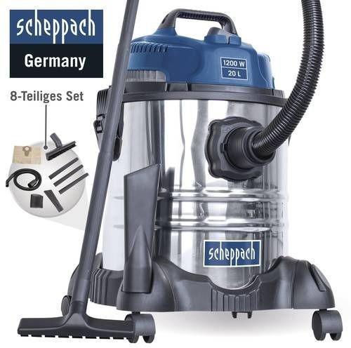 Scheppach ASP20-ES