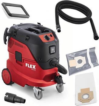 Flex Sicherheitssauger Industriesauger S44Lac 444.146