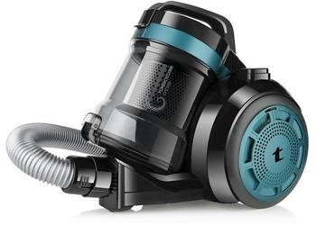 TAURUS Exeo Compact 2000 2 L 700W Schwarz