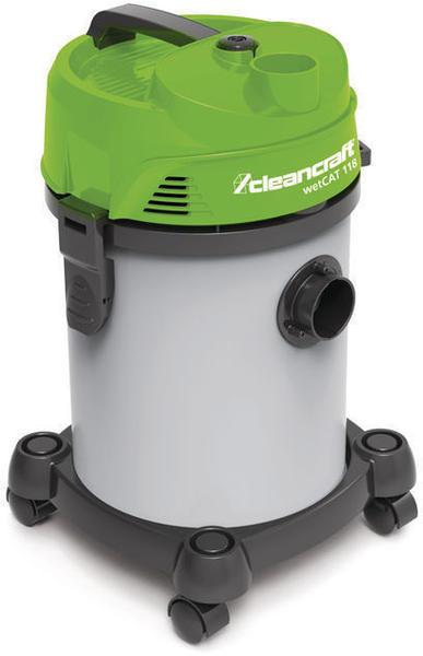Cleancraft wetCat 118 Nass- Trockensauger