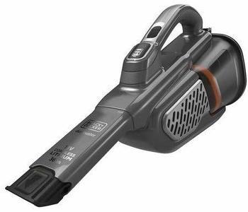 black-decker-blackdecker-36-wh18-v-akku-handstaubsauger-dustbuster-smart-tech-mit-cyclonic-action-zwei-saugstufen-integrierte-ausziehbare-fugenduese-inkl-ladekabel-bhhv520jf