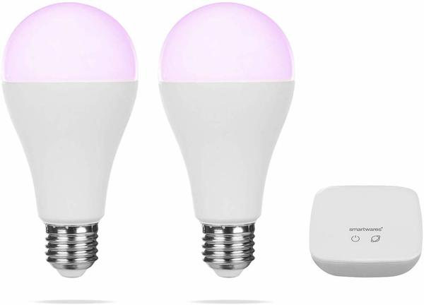 smartwares SmartHomePro Starterkit Beleuchtung