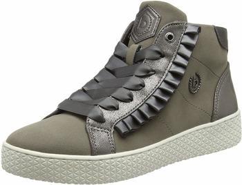 bugatti-damen-422525305959-hohe-sneaker-grau-grey-metallics-1590-38-eu