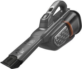 Black & Decker BHHV520BT
