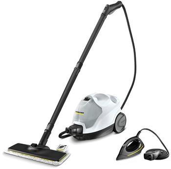 Kärcher SC4 EasyFix Premium Iron Steam Cleaner