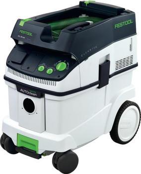 Festool CTL 26 E AC Cleantec Absaugmobil 26l Staubkl. L ( 574945 ) + Reinigungsset K-RS-Plus im Systainer