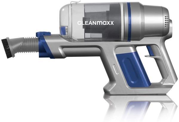 CLEANmaxx Akku-Handstaubsauger ( 28609)