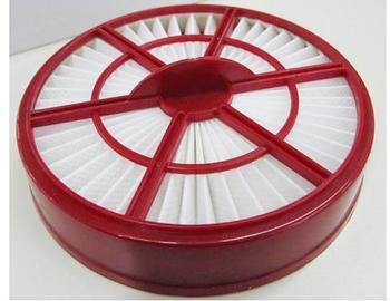 QUELLE Hygieneabluftfilter, Zubehör für ausschließlich Hanseatic Bürstsauger Multicyclone (Bestellnr. 788658)