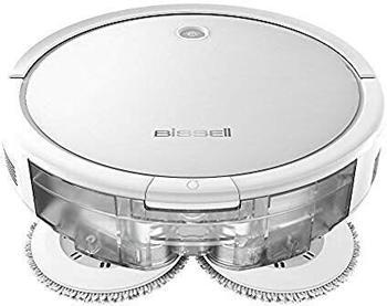 Bissell SpinWave Roboter 2-in-1 Saugt oder Wischt 2931N