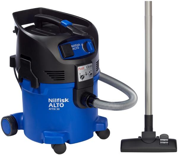 Nilfisk Attix 30-21 PC