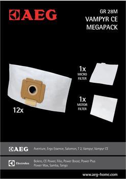 AEG GR28M Vorteil-Set für Vampyr 5000/CE