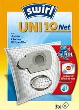Swirl Uni 10 Net
