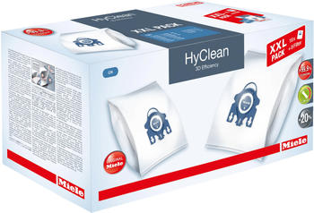 Miele Staubbeutel XXL-Pack 3D HyClean Efficiency
