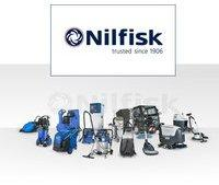 Nilfisk-Alto Nilfisk Staubbeutel Vlies 10 Liter, VPE 10 82367820