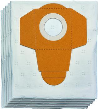 Einhell 5 Vlies-Staubsaugerbeutel 40 L für Nass-Trockensauger