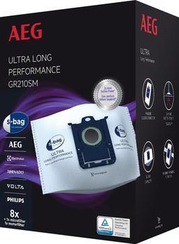 AEG Electrolux Staubsaugerbeutel GR210SM 8St.