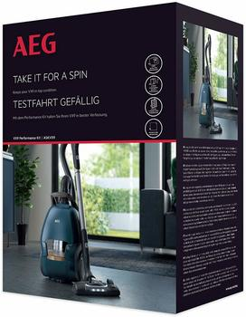 AEG s-bag PerformanceKit AEG