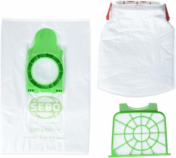 SEBO Servicebox E 8334ER