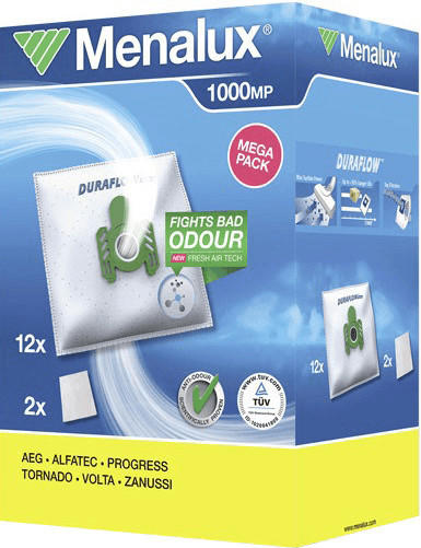 Menalux 1000 Mega Pack