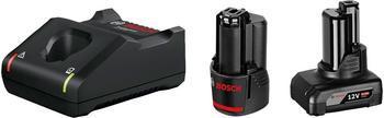 Bosch GBA 12V Starter Set (1600A01NC9)