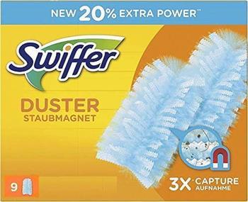 Swiffer Staubwischer Staubmagnet 5410076541553 9 St./Pack