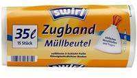 swirl-zugband-muellbeutel-35-liter-9-rollen-mit-je-15-beuteln-weiss