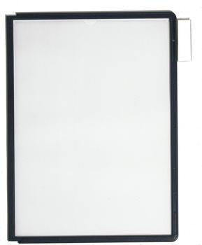 durable-560601-sichttafel-sherpa-panel-a4-pp-a4-schwarz-5er-packung-a-5-stueck-farbe-schwarz