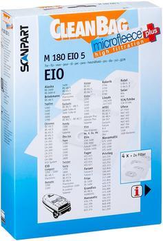 SCANPART M 180 EIO 5 4 St.