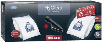 Miele UNIVERSAL XL-PACK GN HyClean 3D