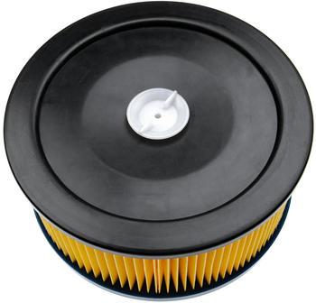 vhbw Staubsaugerfilter passend für Eibenstock SS1200, SS140 Staubsauger; Faltenfilter, Filterklasse