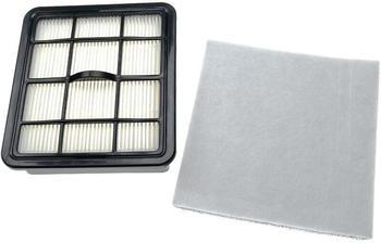 vhbw Staubsaugerfilter Set passend für Hoover Thunder Space Staubsauger (Vormotorfilter + Abluftfil