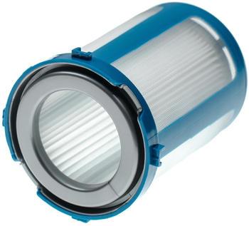 vhbw Staubsaugerfilter passend für Black & Decker Powerseries Pro HCUA525JP Staubsauger; Kombifilte