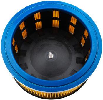 vhbw Staubsaugerfilter passend für Starmix HS A 1420 EH, HS A 1432 EWS, HS A 1445 EH, HS A-1420 EH