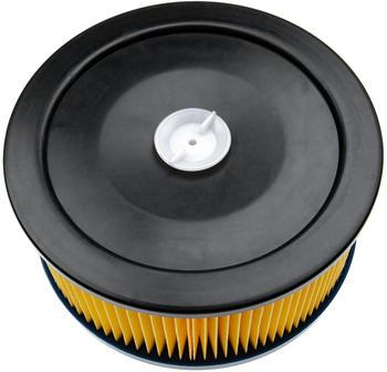 vhbw Staubsaugerfilter passend für Starmix HS A-1432 EWS, ADL 1420 EHP, ADL 1432 EHP, ADL 1445 EHP