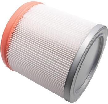 vhbw Staubsaugerfilter passend für Hilti TDA-VC 20, TDA-VC 30, TDA-VC 40, TDA-VC20UM, TDA-VC40U, TD