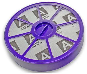 AccuCell Staubsaugerfilter für Staubsauger wie Dyson 900228-01 , Hepa-Filter