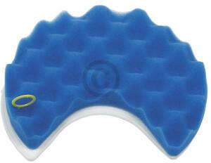 EUROPART Schaumfilter und Mikro Filter Staubsauger wie Samsung DJ97-00849A DJ97-00849B