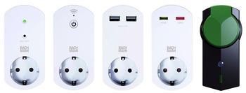 Bachmann ÜSS Smart Adapter 919.025
