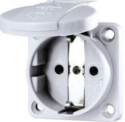 MENNEKES Mennekes 11010 Schuko (16A 230V IP 54)