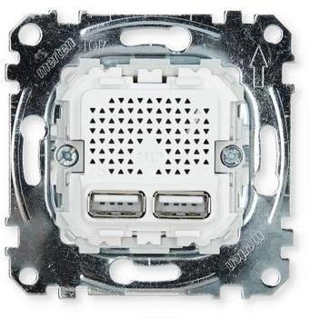 Merten MEG4366-0100 USB